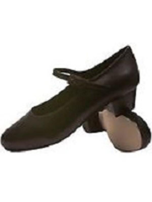sports shoes c7ac0 e156f Scarpa da carattere ORO triunfo
